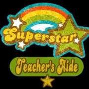 Superstar Teachers Aide Mouse Mat R74cd3ed5e2974b28ad13d37f7e04e342 X74vi 8byvr 307 [Edited: 10:09am 21/08/2018]