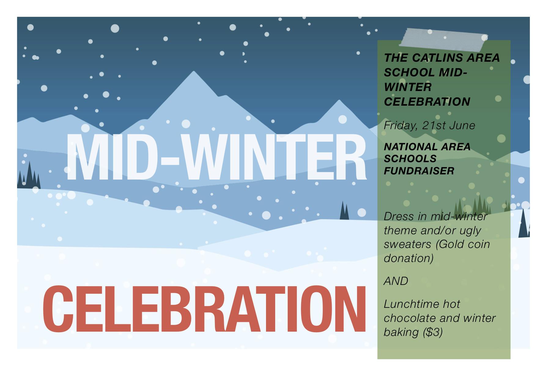 Mid Winter Celebration