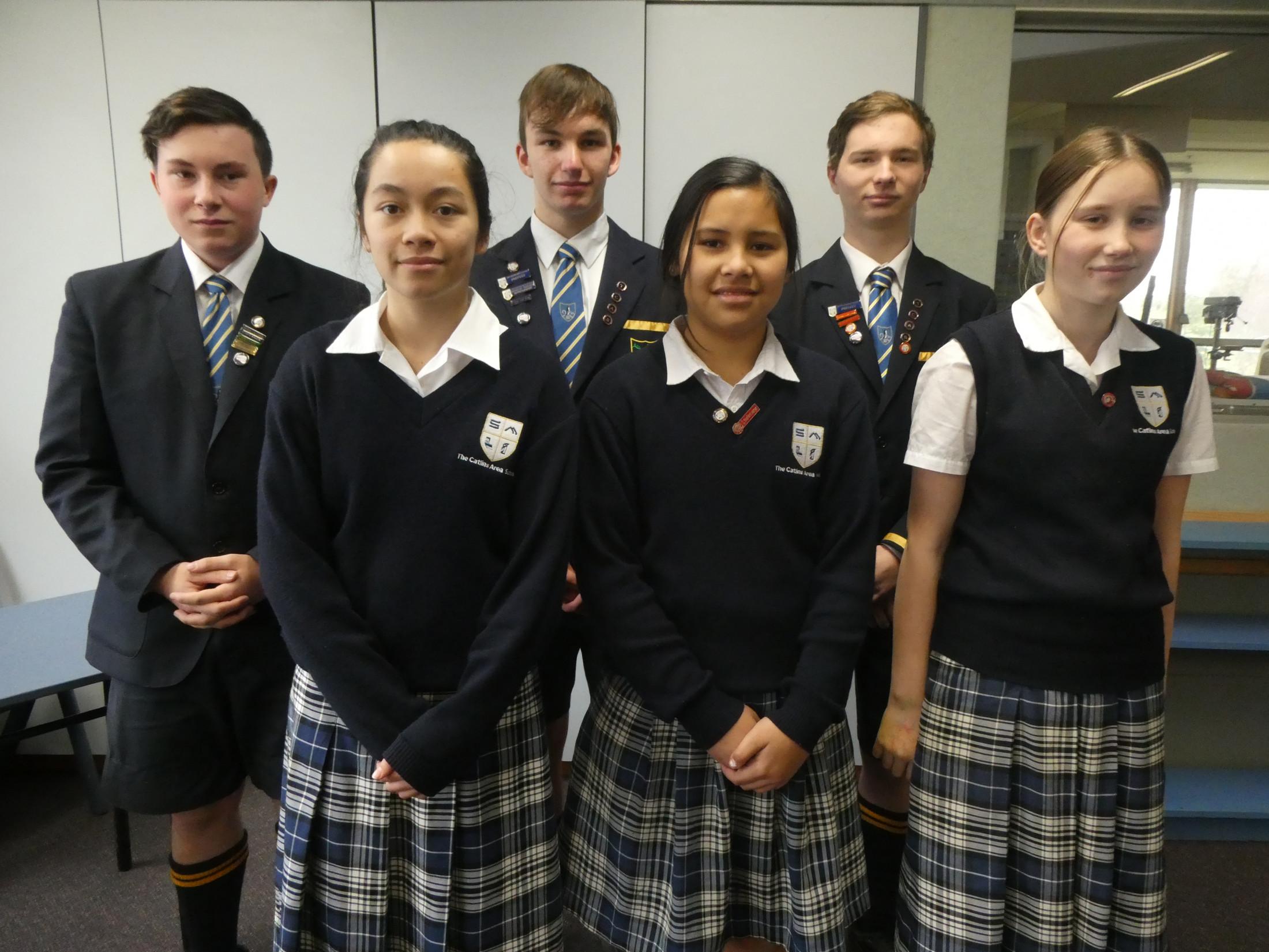 Uniform - Seniors (Yr9+)