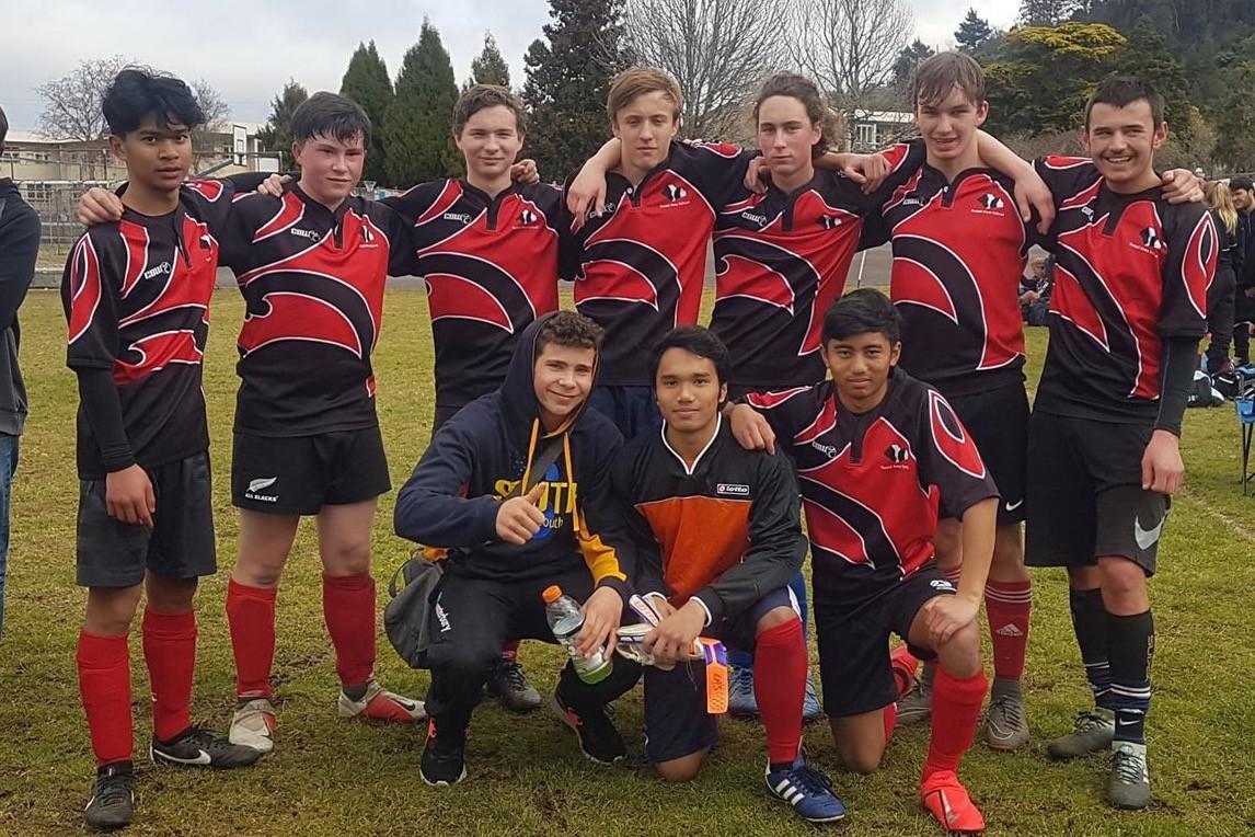 National Area Schools Tournament, Rotorua