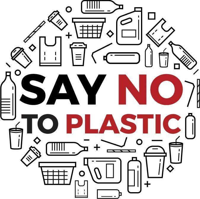 Plastic Free Tuesday