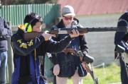 Inter-School Clay Bird Shooting