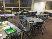 Art and Games Night 2019
