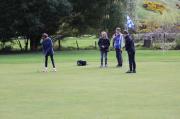 Tony Tourell Golf Tournament