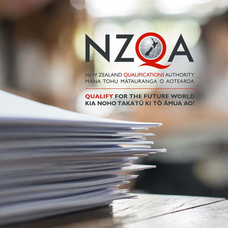 Changes to NCEA 2020