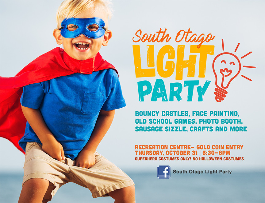 Lightparty Ad 2 Copy