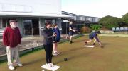 Bowls - Senior Physical Education