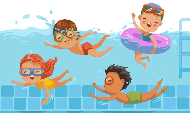 Updated School Swimming Timetable