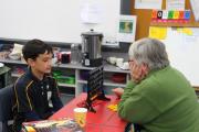 Senior Citizens Lunch