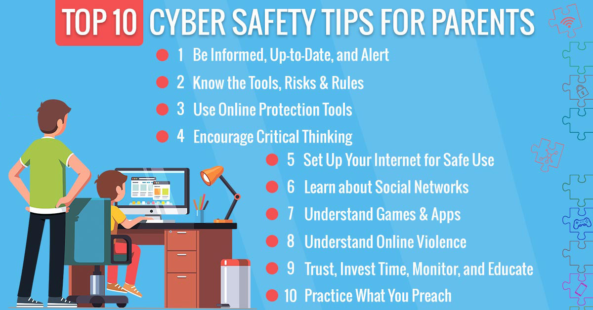 Cyber Safety Parents
