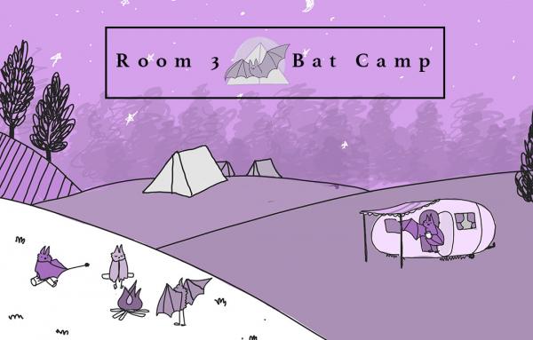 Room 3 - Bat Camp