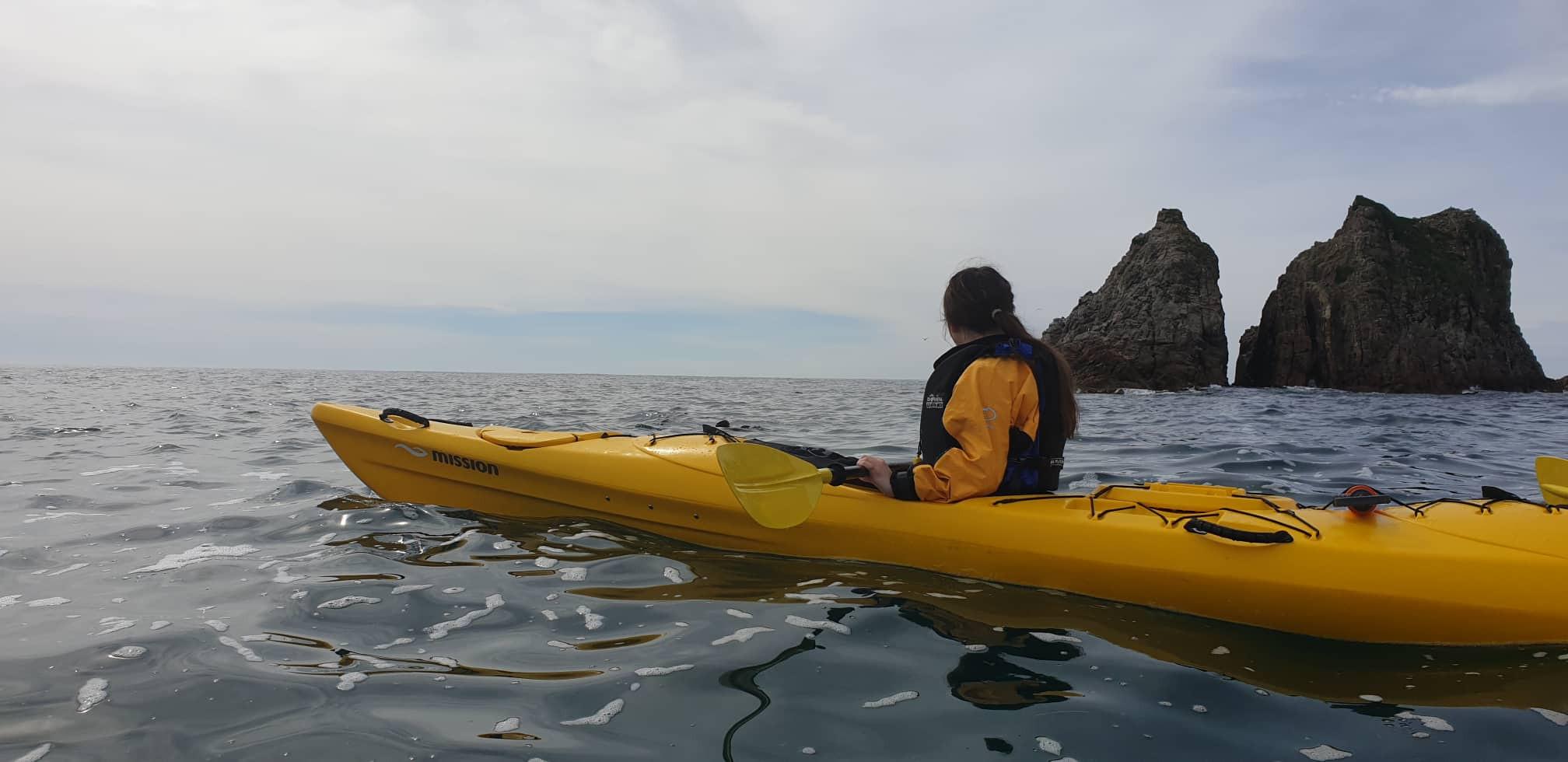 Sea Kayaking3