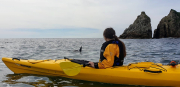 Year 10/11 Sea Kayaking