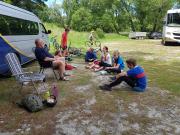 Year 7/8 Camp
