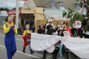 Santa Parade 2019