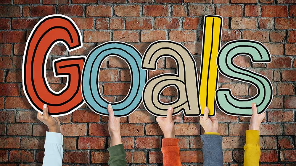Setting Goals with your Kids