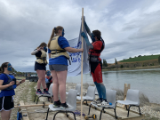 Big River Raft Race 2020
