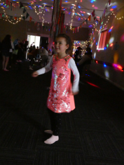 Junior Disco