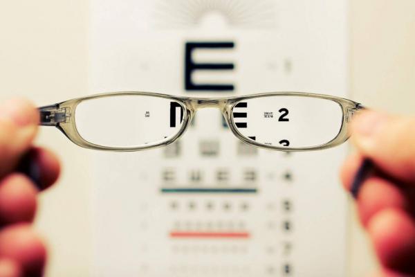 Year 7 Vision Screening