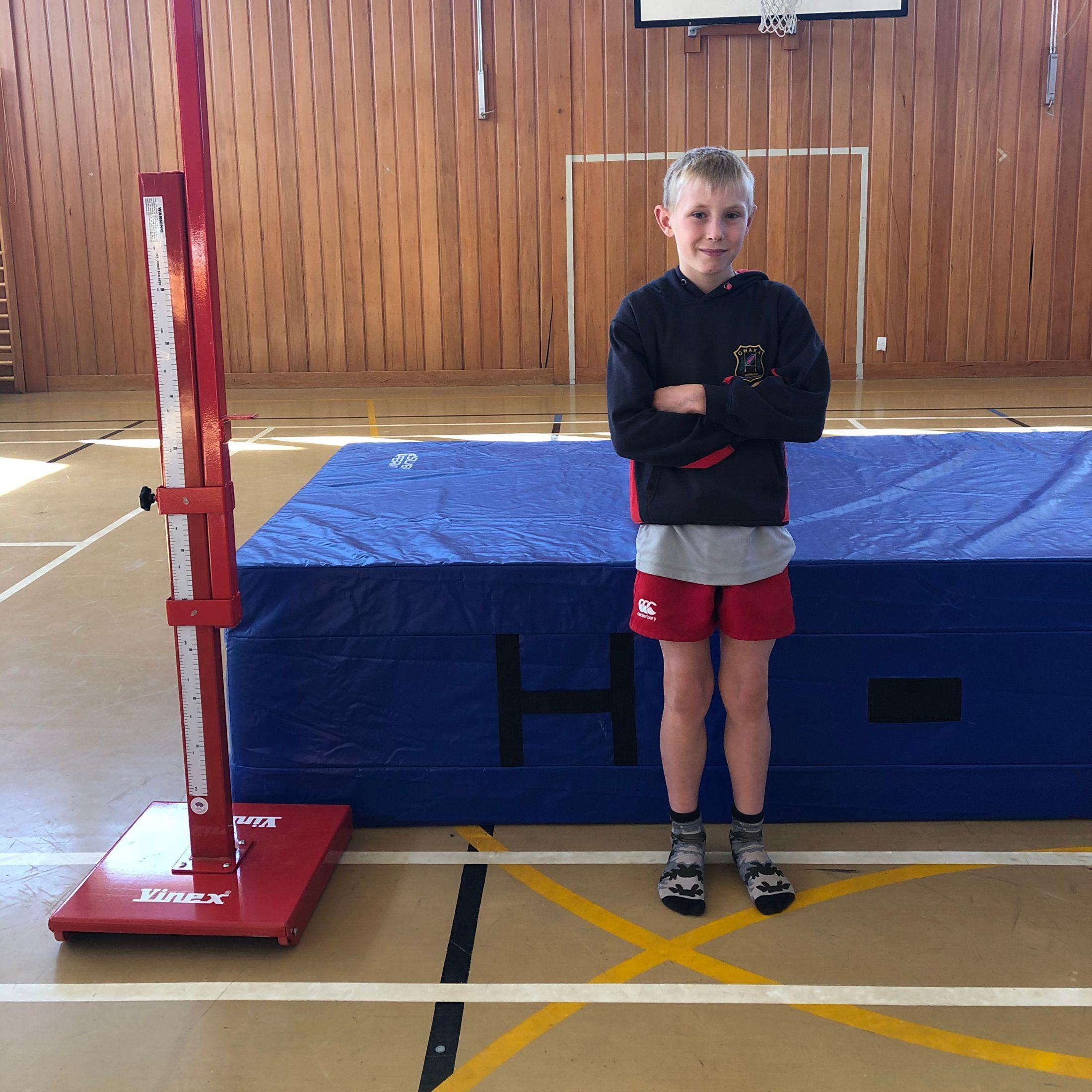Southland Primary Athletics