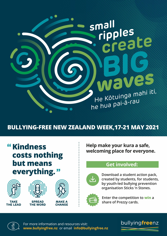 Bully Free 2021