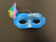 Year 9/10 Art Masks
