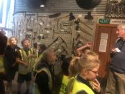 Room 3 Museum Visit
