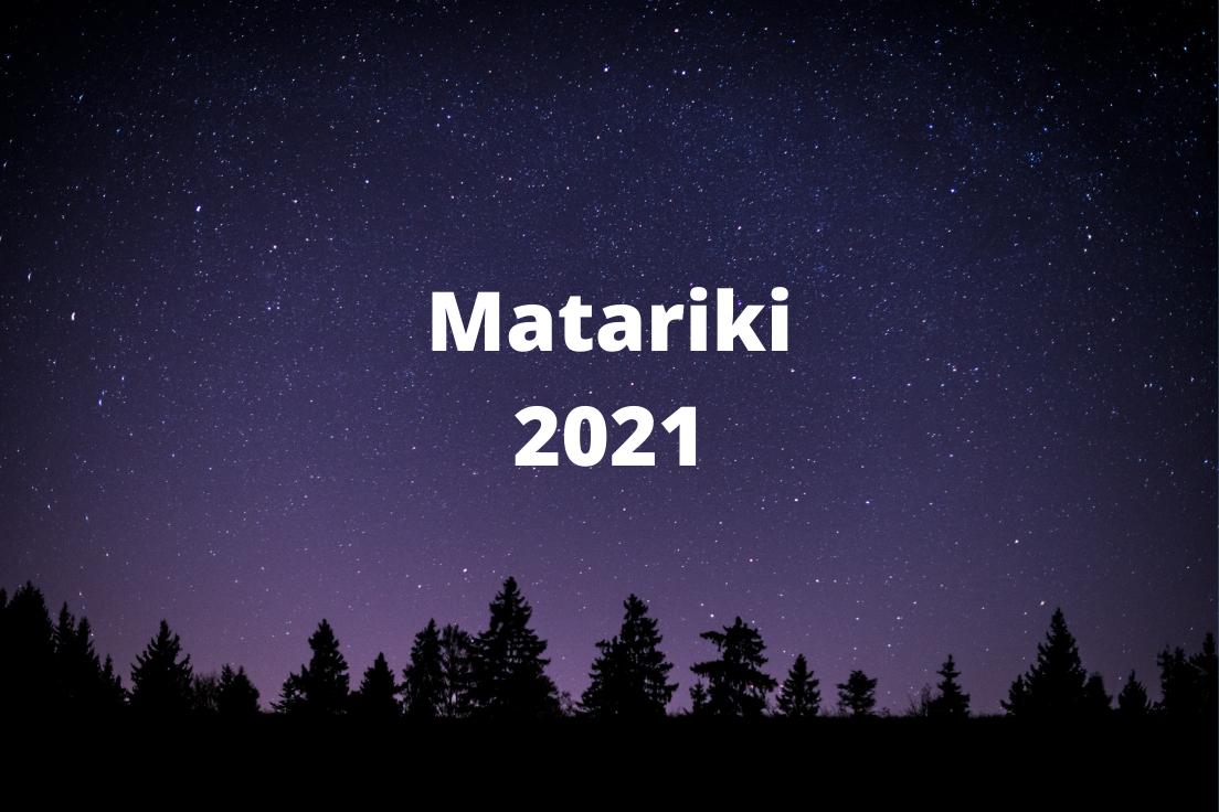 Matariki and Zones Evening