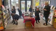 Scholastic Book Fair 2021